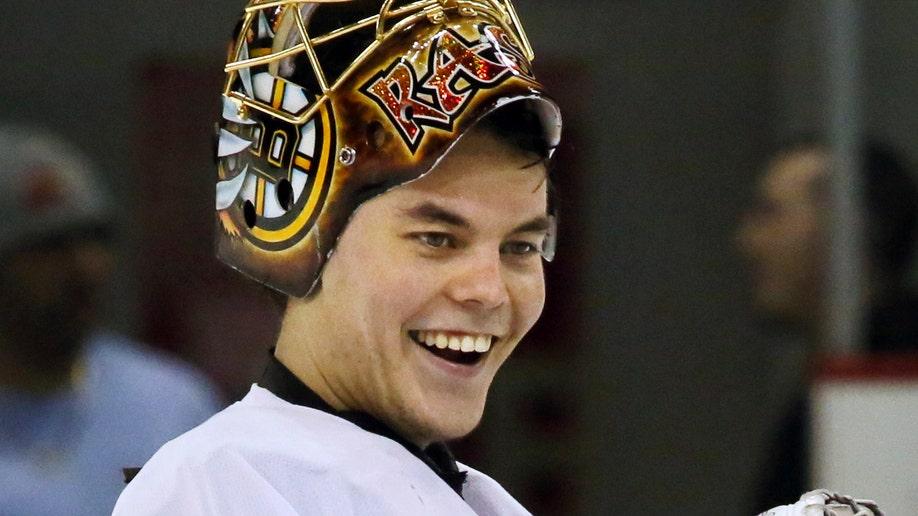NHL Labor Bruins Hockey