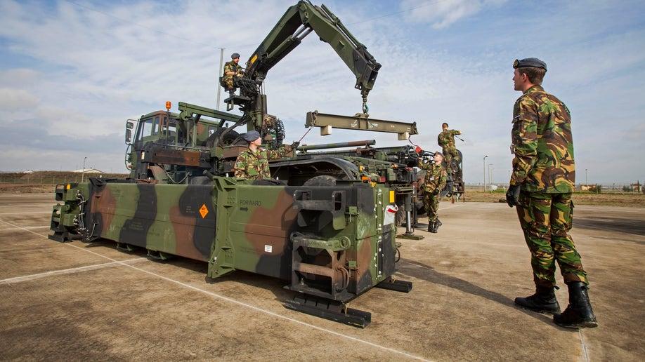 edc9b2b2-Mideast Syria Turkey Netherlands Missiles