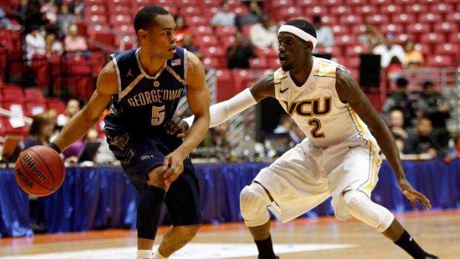 1a0011c2-Puerto Rico Georgetown VCU Basketball