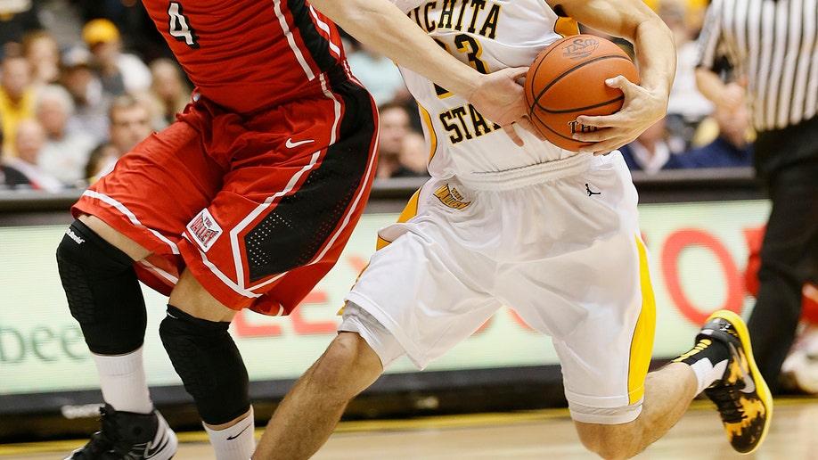 e7e1b80d-Bradley Wichita St Basketball