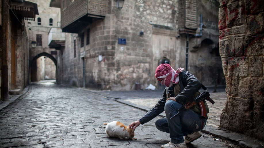 8f3acb4e-APTOPIX Mideast Syria