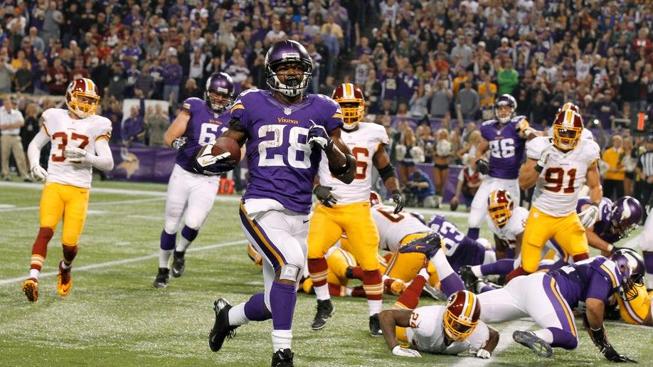 eade65e6-Redskins Vikings Football