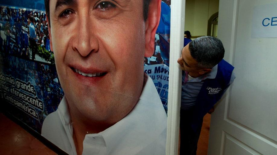 c8cb2893-Honduras Elections