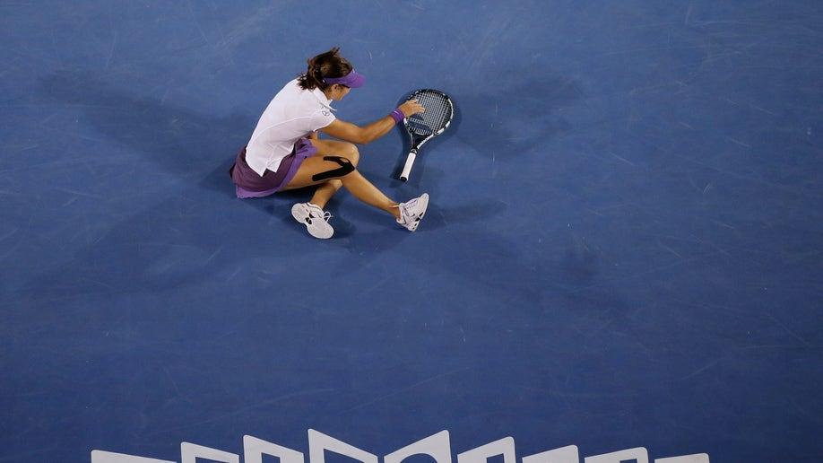 b373781c-Australian Open Tennis