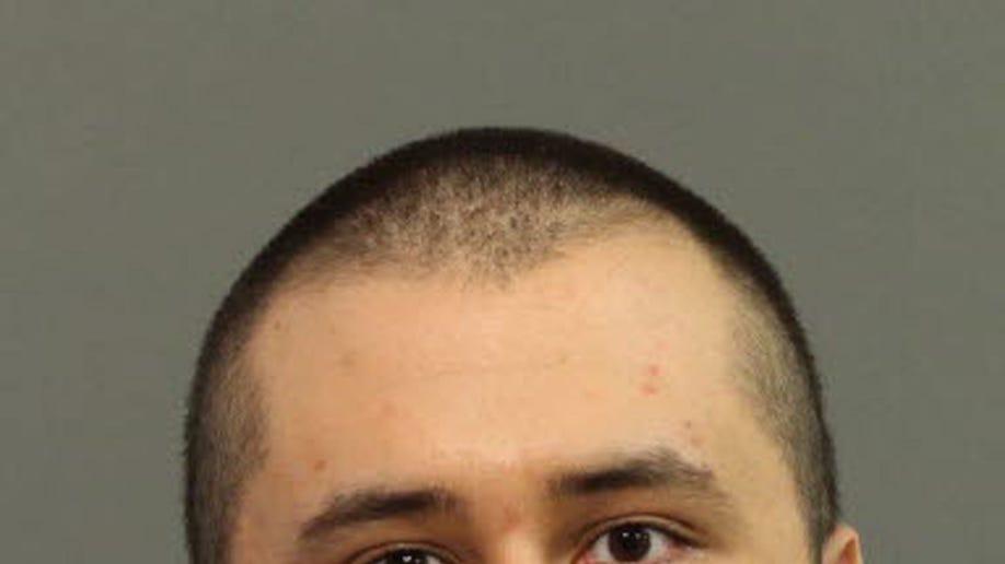 d2fe2893-Zimmerman Arrested