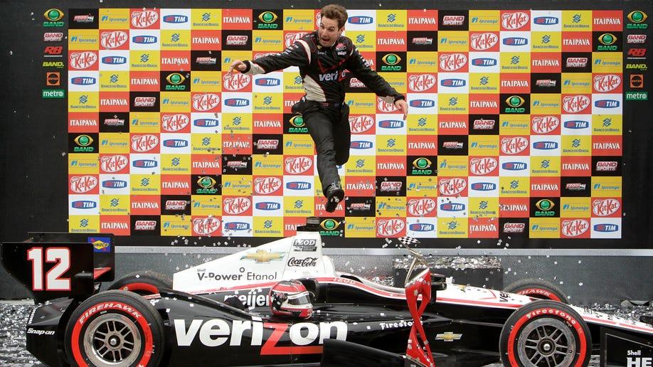 1a4a275e-IndyCar Positive Power Auto Racing