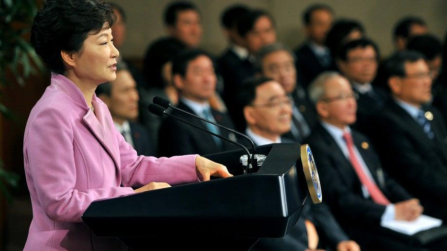 f6e3d038-South Korea Koreas Tension