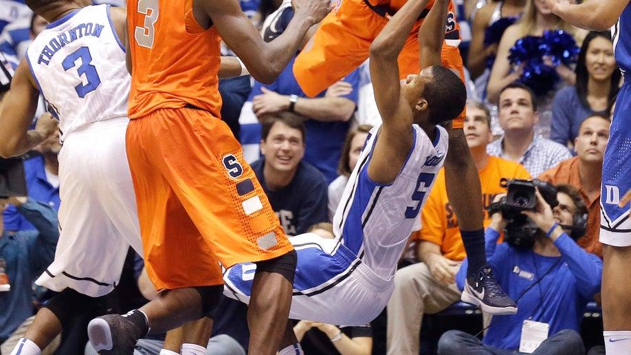 c4daf8a0-Syracuse Duke Basketball