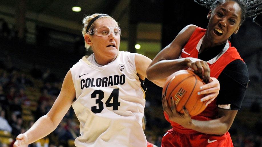 New Mexico Colorado Basketball
