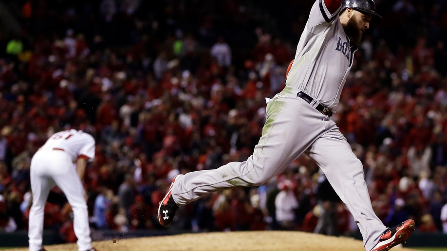 2cbb98c5-APTOPIX World Series Red Sox Cardinals Baseball
