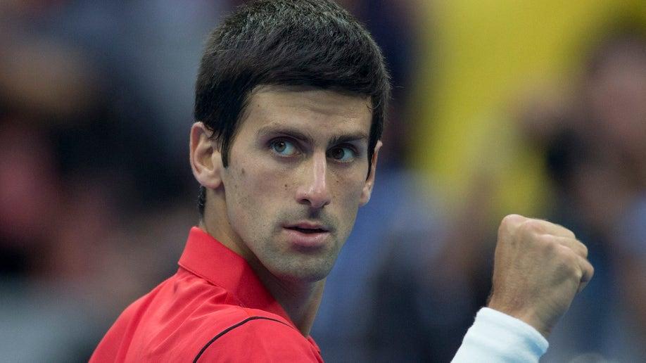 China Open Tennis