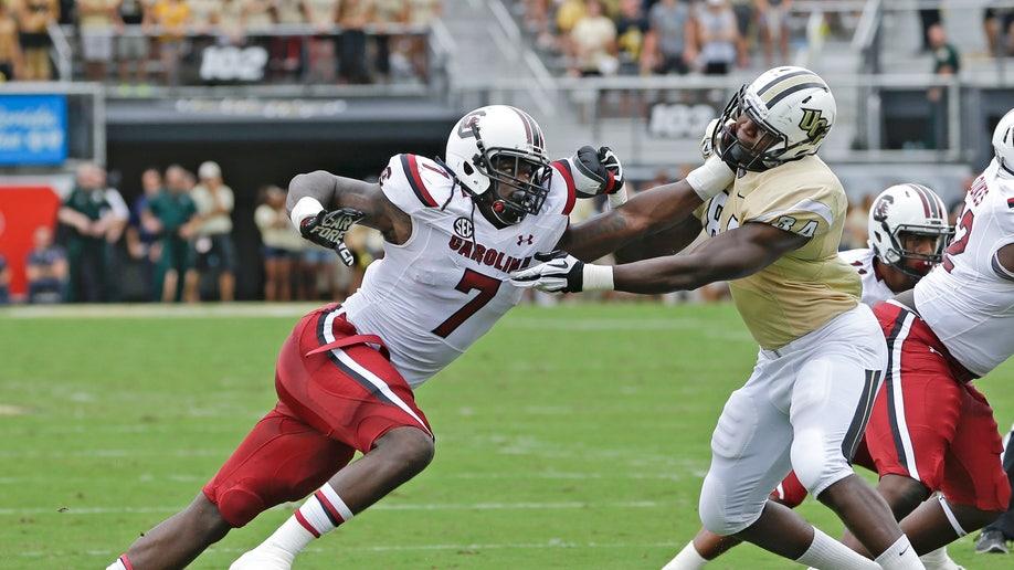 e70efe44-South Carolina UCF Football