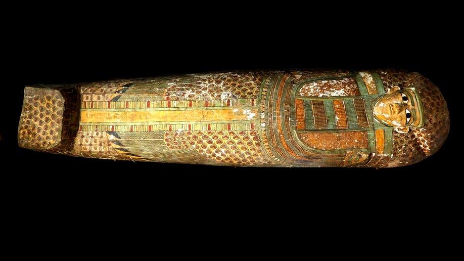 b8071388-Mideast Egypt Antiquities