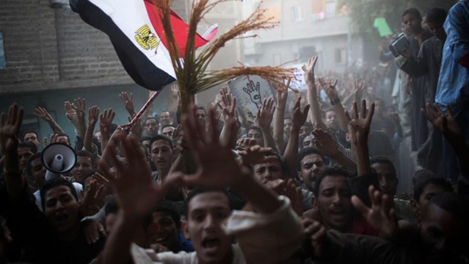f1f45066-Mideast Egypt Christian Fears