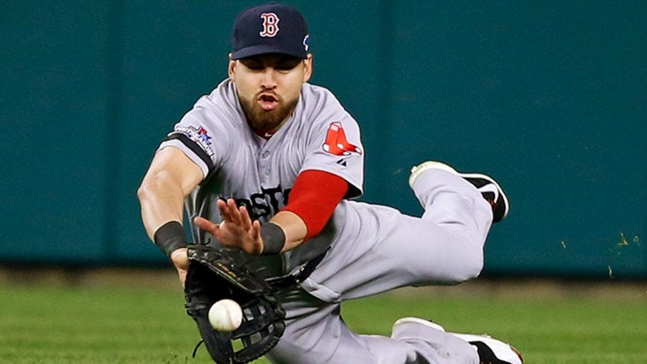 70dad46c-Yankees Ellsbury Baseball