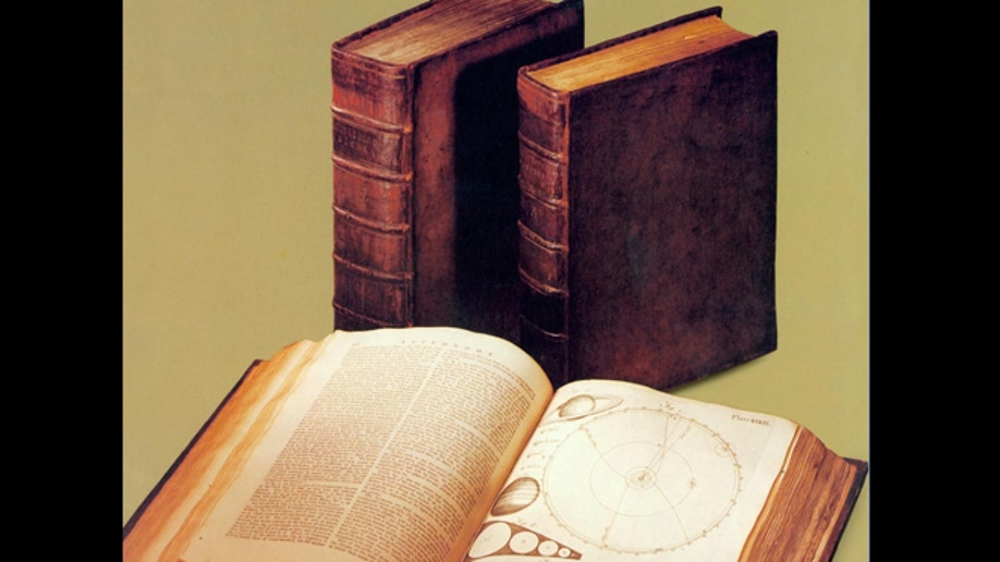 After 244 years, Encyclopaedia Britannica ends sale of print