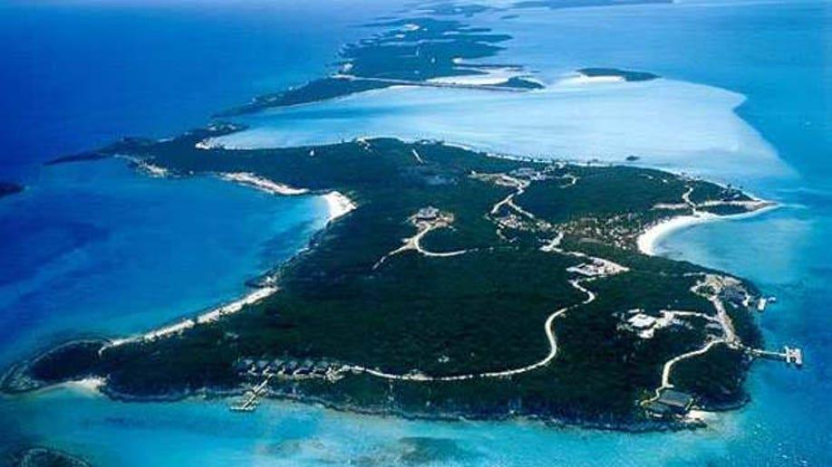Exuma: Island-hopping in the Bahamas | Fox News