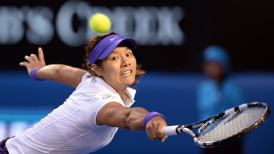 c4162336-Australian Open Tennis