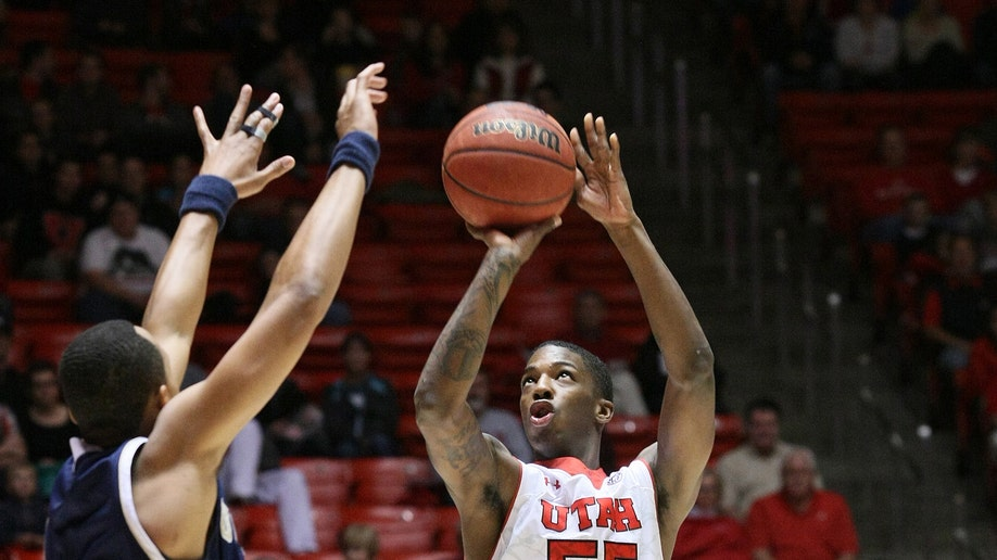 UC Davis Utah Basketball