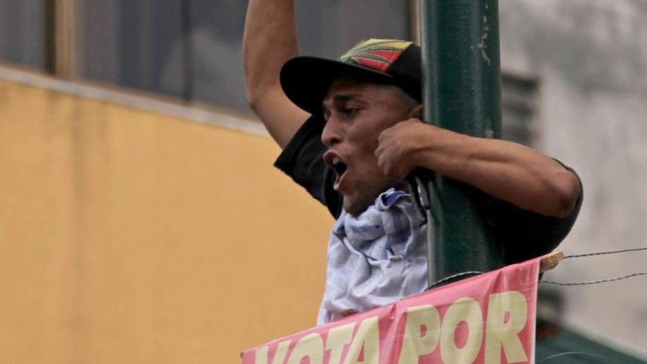 07379bfe-Venezuela Election