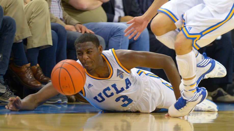 Arizona UCLA Basketball