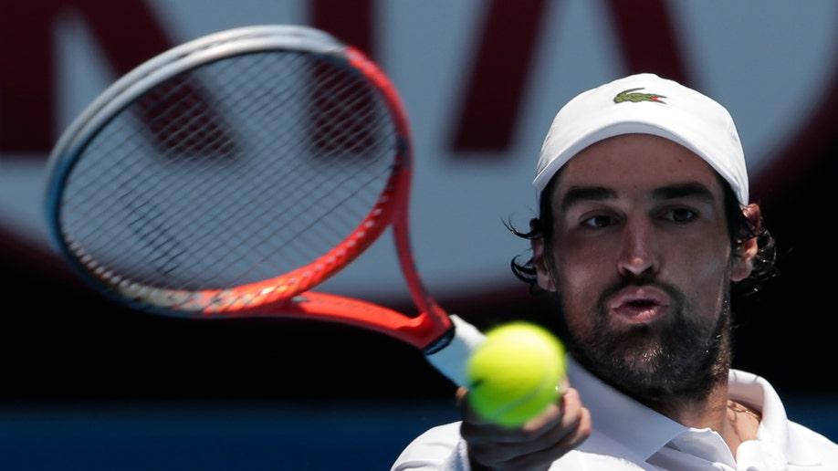 3f56eaf0-Australian Open Tennis