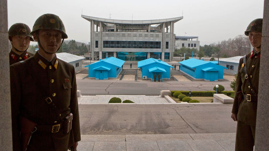 North Korea Time To Talk