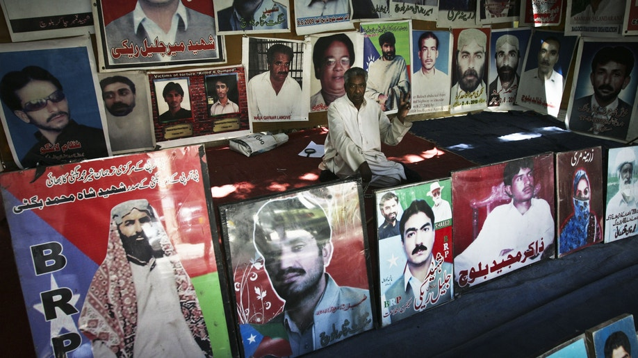 Pakistan Separatists VS Democracy