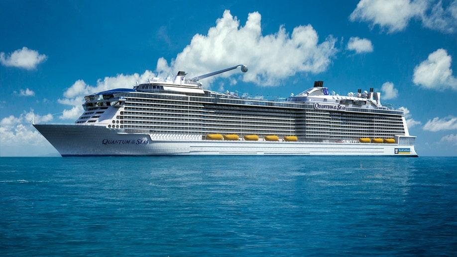 Travel-Brief-Royal Caribbean-Quantum