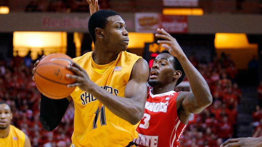 abb0f138-Wichita St Illinois St Basketball