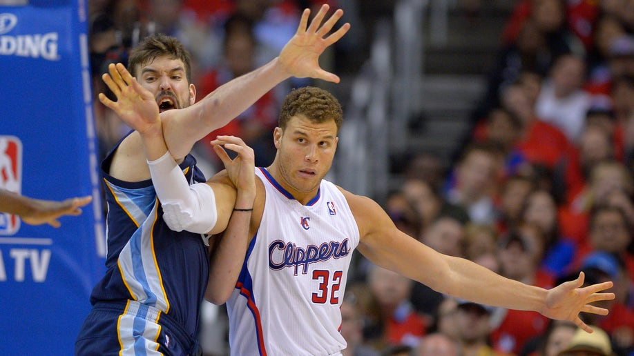 064839c5-Grizzlies Clippers Basketball