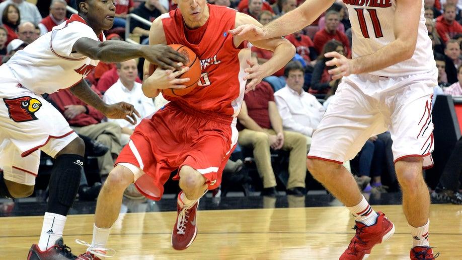 e25519c7-Cornell Louisville Basketball