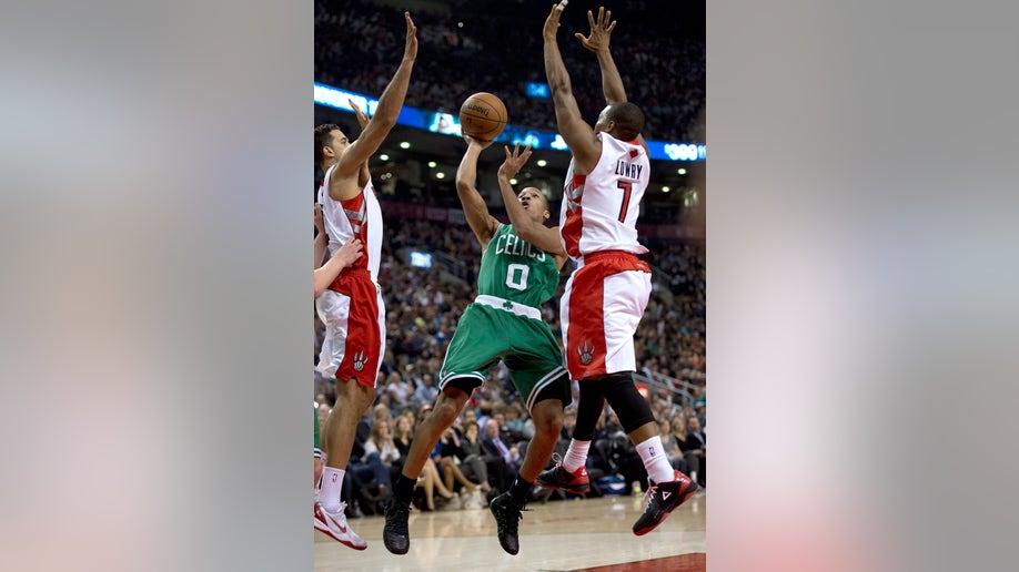 a55d815d-Celtics Raptors Basketball