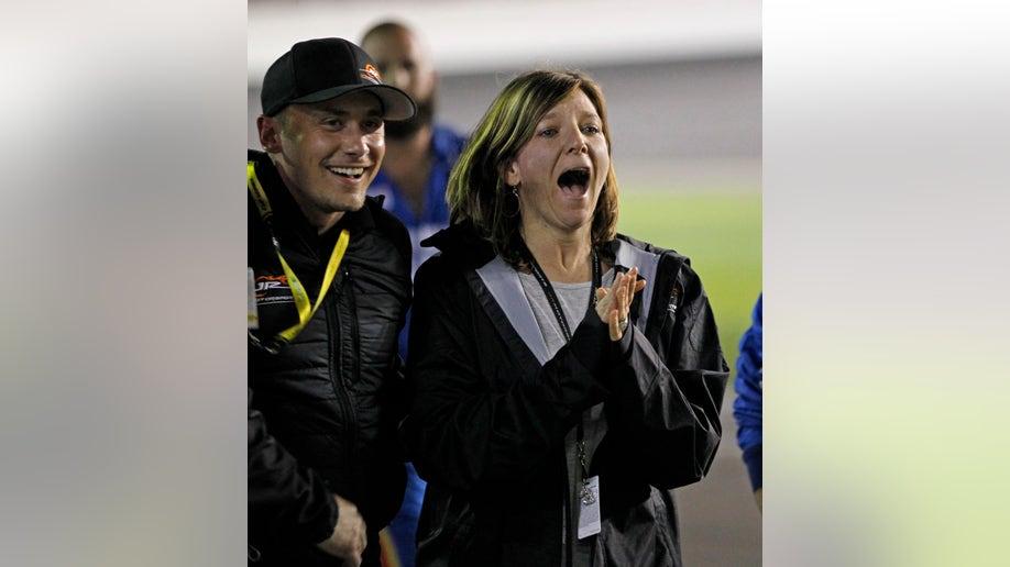 03747967-NASCAR Daytona 500 Auto Racing