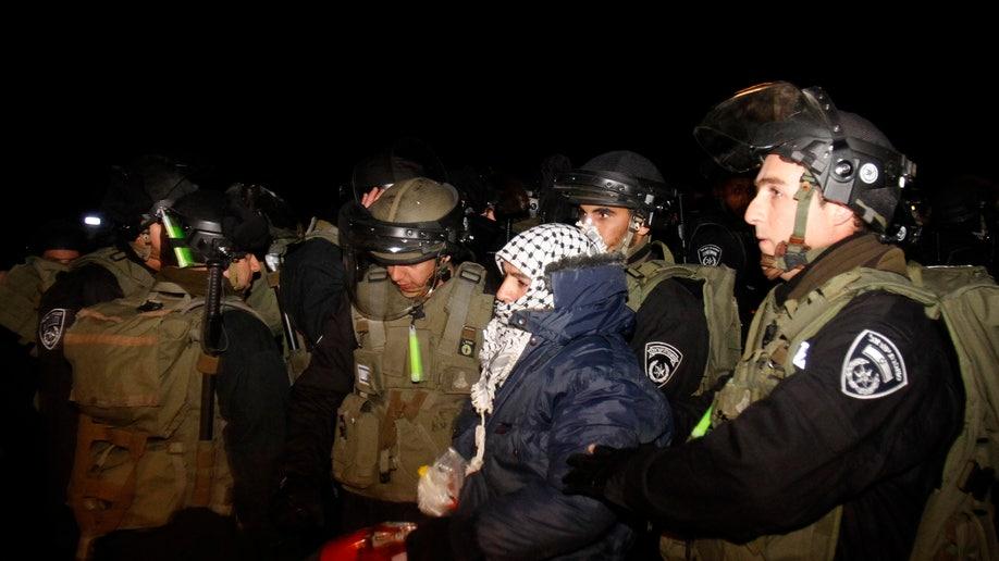 f2ccdef5-Mideast Israel Palestinians