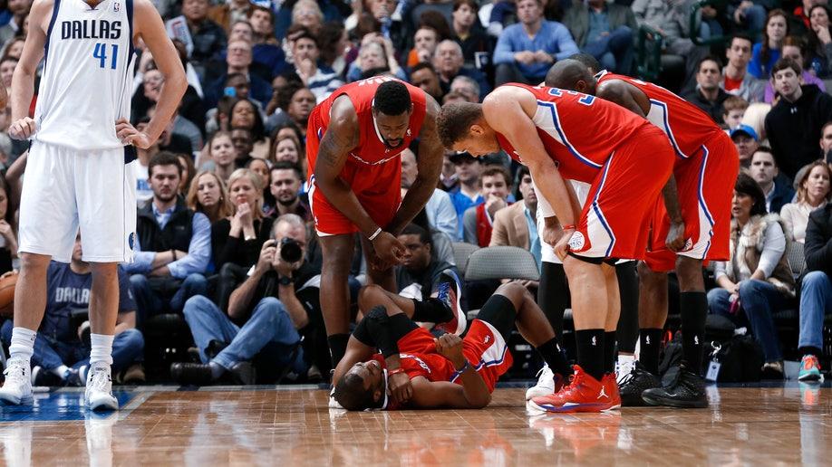 90e8740e-Clippers Mavericks Basketball