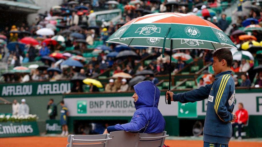 daf3b35b-France Tennis French Open