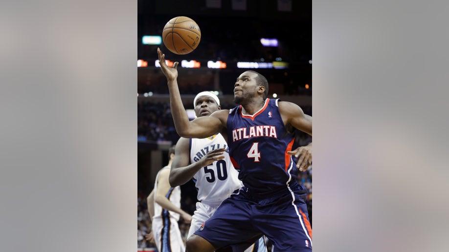 e0003881-Hawks Grizzlies Basketball
