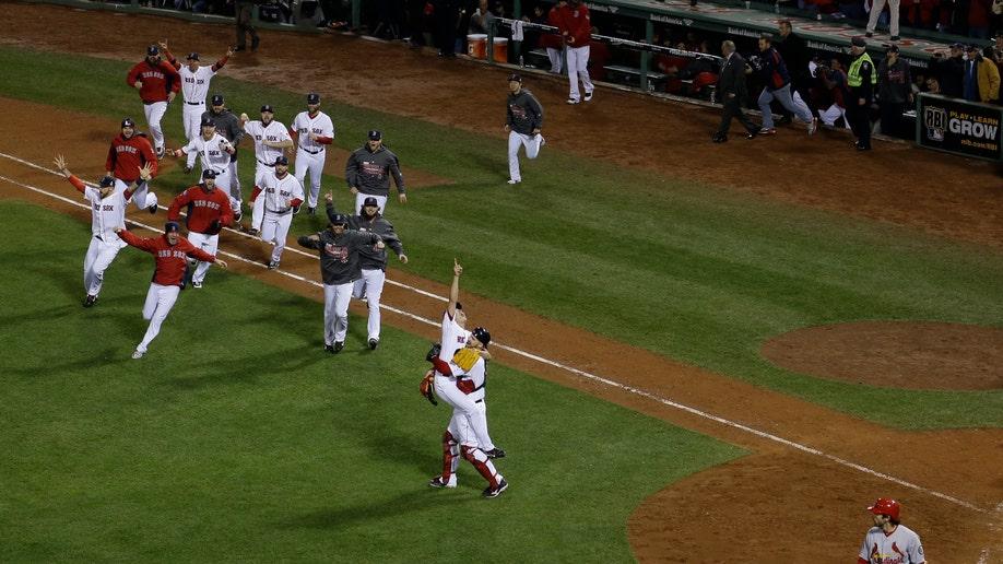 92c9e495-APTOPIX World Series Cardinals Red Sox Baseball