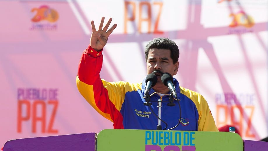 ffa67d19-Venezuela Protests