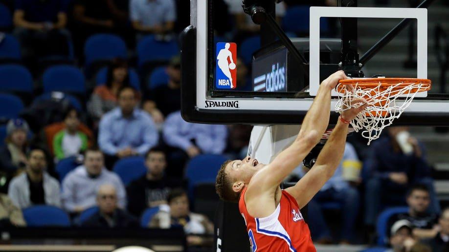 7d145ece-Clippers Timberwolves Basketball