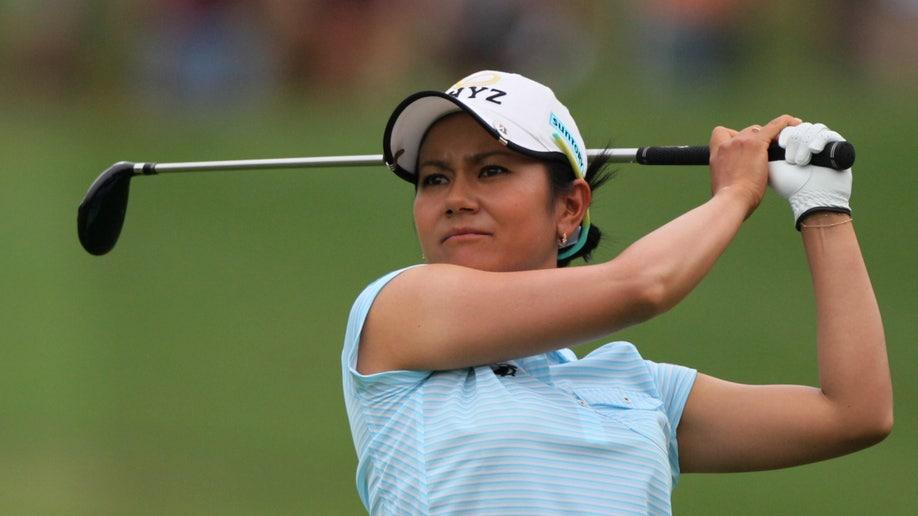 46c75f86-Thailand LPGA Golf