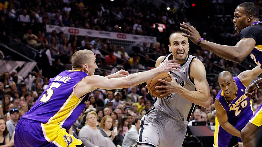 064839c5-Lakers Spurs Basketball