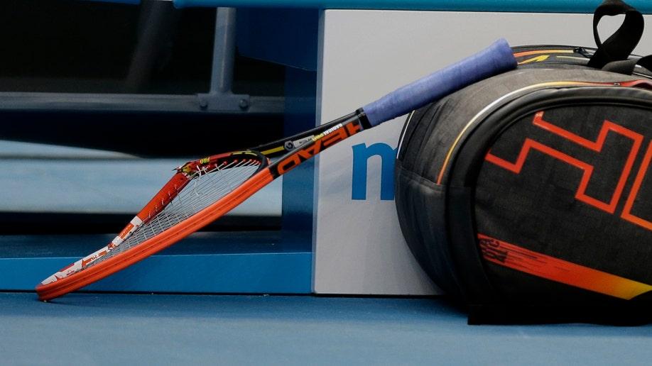 f52ab6e7-Australian Open Tennis