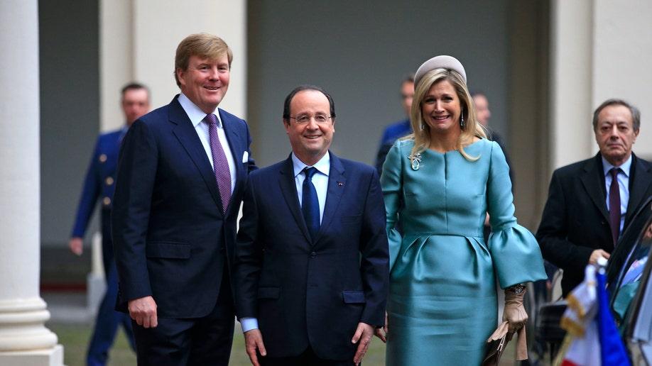Netherlands France