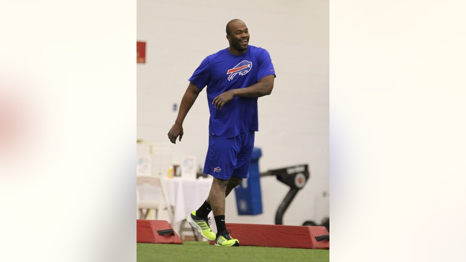 64325020-Bills Workouts Football