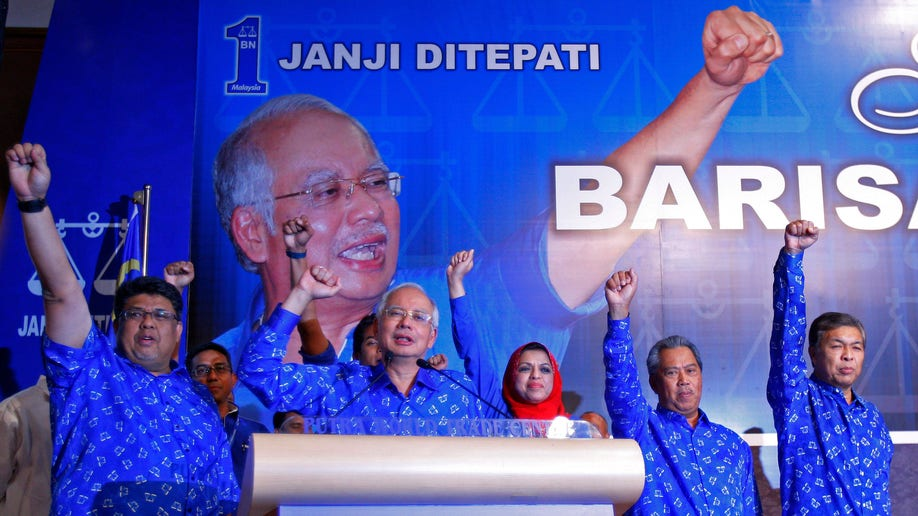 8cf1bd2e-Malaysia Elections