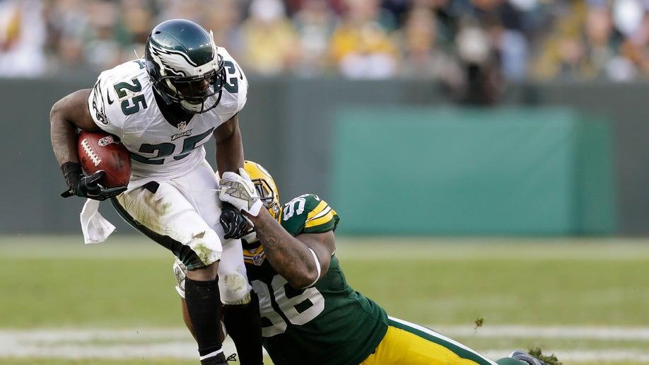 1497da3d-Eagles Packers Football