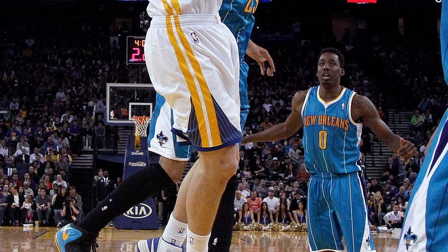 50d418af-Hornets Warriors Basketball