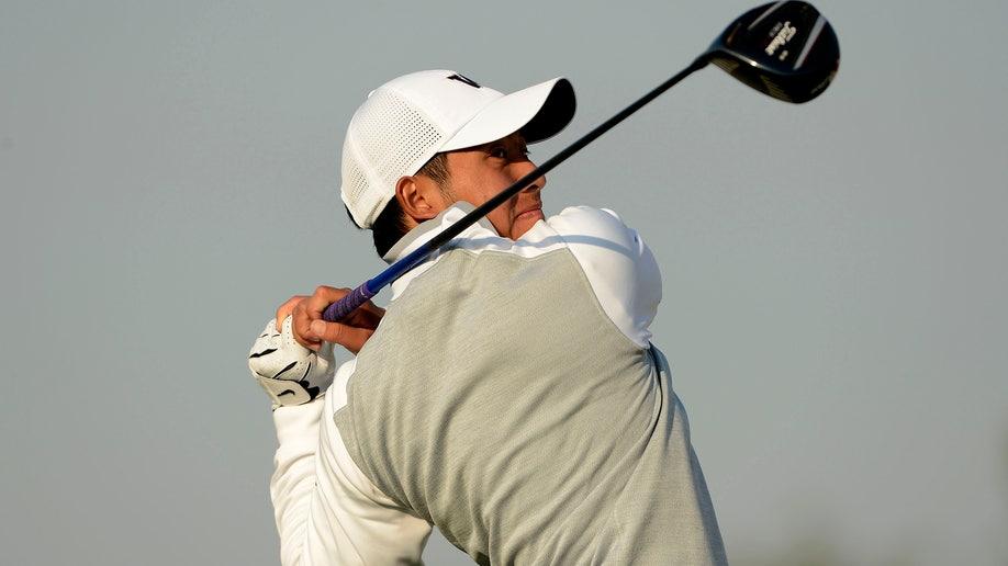 China Golf AAC